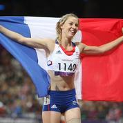 Après le drame, Marie-Amélie Le Fur de retour à la compétition