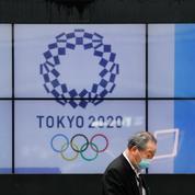 Covid-19: annuler les JO de Tokyo reste une option, selon un responsable politique japonais