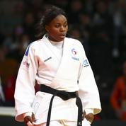 Les judokates françaises brillent encore