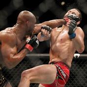 Salle bondée, KO dévastateur et tibia brisé : la folle soirée d'UFC en Floride