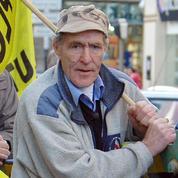 A 80 ans, le navigateur Eugène Riguidel a entamé une grève de la faim