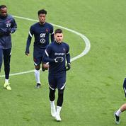 Coupe du monde 2022 au Qatar : Lucas Hernandez gêné par une question sur le boycott