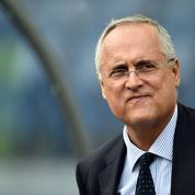 Covid-19 : la Lazio (lourdement) sanctionnée, Lotito suspendu 7 mois