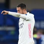 Face à la polémique, Hazard fait amende honorable : «Je suis désolé»