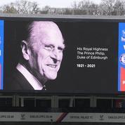 «En guise de respect pour son altesse royale», le sport anglais décale ses matches pour les obsèques du prince Philip