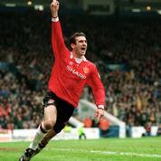 Eric Cantona nommé au Hall of Fame de Premier League