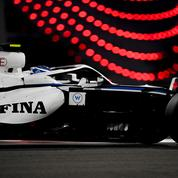 Formule 1 : piratée, l'écurie Williams annule la présentation de sa monoplace en réalité augmentée