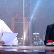 François Hollande : «C'est un problème d'avoir attribué la Coupe du monde au Qatar»