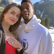 Gaël Monfils et la joueuse Elina Svitolina vont se marier cet été