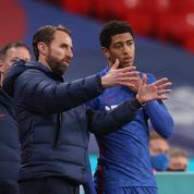 Gareth Southgate, le sélectionneur anglais, appelle ses joueurs à quitter les réseaux sociaux