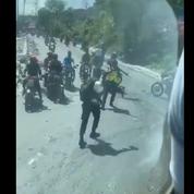 Mondial 2022 : L'équipe du Belize brièvement arrêtée par des insurgés armés en Haïti