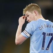 L'étonnant recours aux data de Kevin De Bruyne pour prolonger à Manchester City
