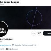 La Super Ligue a déjà son site internet et son compte Twitter