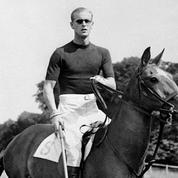 Le prince Philip, passionné de sports et amoureux de compétitions équestres