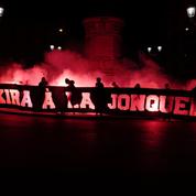 Le PSG condamne une banderole sexiste visant Shakira
