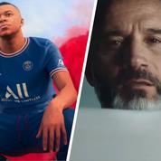 Le PSG officialise son nouveau maillot qui fait polémique, Di Meco dévoile la tunique de l'OM