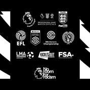 Les clubs anglais coupent les réseaux sociaux pour protester contre les discriminations