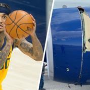 «Les gars essayaient d'envoyer des messages à leur famille» : le récit angoissant des joueurs du Jazz après leur frayeur aérienne