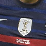 Les ventes de maillots des Bleus explosent avec le retour de Benzema