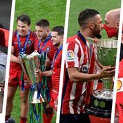 Lille, le rugby français, l'Atlético, Leclerc… Nos tops et flops du week-end sport