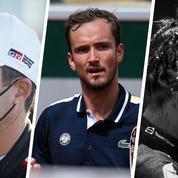 Ogier, Medvedev, Hamilton... nos tops et nos flops du week-end sport