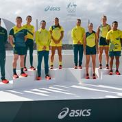 Ouïghours: le comité olympique australien critiqué pour ses tenues Asics