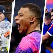 Pinturault, Mbappé, le XV de France… Nos tops et flops du week-end sport