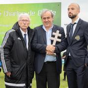 Platini, Blanc, Wenger… un plateau cinq étoiles pour inaugurer le stade Charles-de-Gaulle