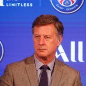 «Plus facile de tenir la barre du groupe Accor que de tenir celle du PSG» dit l'ancien président du Paris-SG