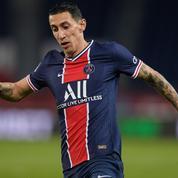 PSG : malgré le cambriolage, Angel Di Maria est «heureux» à Paris