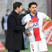 PSG : Marquinhos confirme une baisse des salaires au Paris SG