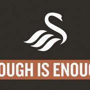 Racisme et haine en ligne : le club de Swansea décide de quitter les réseaux sociaux