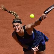 Roland-Garros : Petra Kvitova se blesse... durant les «obligations médiatiques» et déclare forfait