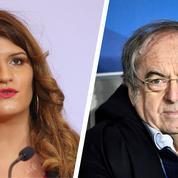 Schiappa juge «affligeants» et «sexistes» les propos de Noël Le Graët sur les Bleues