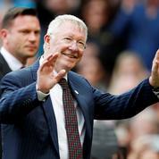 Sir Alex Ferguson revient sur les jours d'après son hémorragie cérébrale en 2018 : «Je n'arrivais plus à parler»