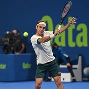 Sportif le mieux payé au monde en 2020, Roger Federer gagnerait 202 dollars... par minute