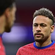 Un homme interpellé chez Neymar, il voulait lui transmettre la «parole de Dieu»