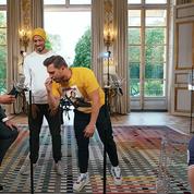 «Kylian, vous allez quitter le PSG pour Marseille» : quand Macron se sert de Mbappé pour berner McFly et Carlito