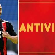 Zlatan Ibrahimovic aura un rôle dans le prochain Astérix et Obélix