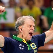 Volley: Pour décrocher l'or aux JO 2024, l'équipe de France se paie la légende brésilienne Bernardinho