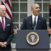 EN DIRECT - Election américaine : Obama et Clinton s'expriment après la victoire de Trump