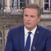 Soutien à Le Pen: la décision de Dupont-Aignan soulève les critiques