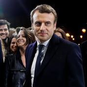 EN DIRECT - Macron rencontrera Trump le 25 mai à Bruxelles
