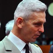 EN DIRECT - Le général François Lecointre nommé chef d'état-major des armées