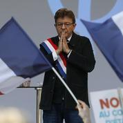 EN DIRECT - Manifestation : Jean-Luc Mélenchon revendique 150.000 personnes