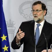 EN DIRECT - Catalogne: Mariano Rajoy annonce des élections le 21 décembre