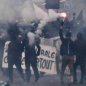 EN DIRECT - 1er mai : entre 143.500 et 210.000 manifestants en France