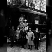 EN DIRECT - Centenaire de l'Armistice : vivez la journée du 11 novembre 1918 heure par heure