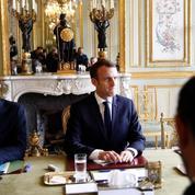 EN DIRECT - «Gilets jaunes» : Édouard Philippe recevra lundi les chefs de parti politique