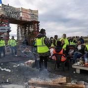 «Gilets jaunes»: Laurent Nuñez n'exclut pas des modifications sur le droit de manifester